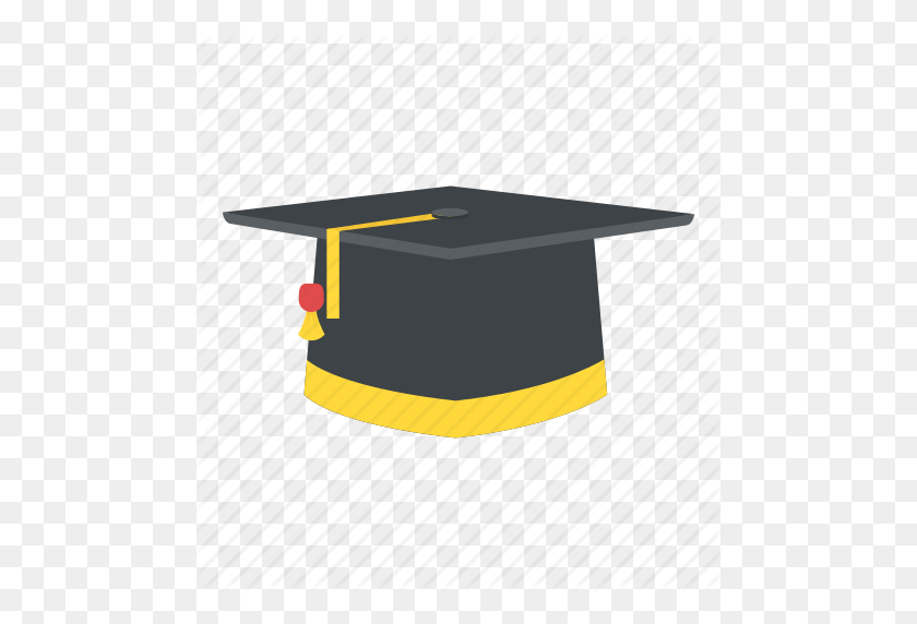 graduation cap drawing free
