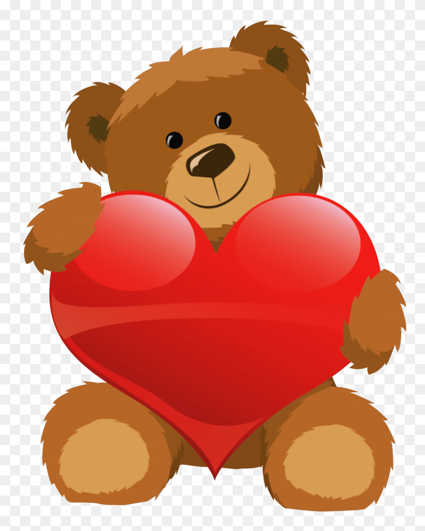 medium resolution of 1285x1632 cute blue teddy bear clipart heart clipart free