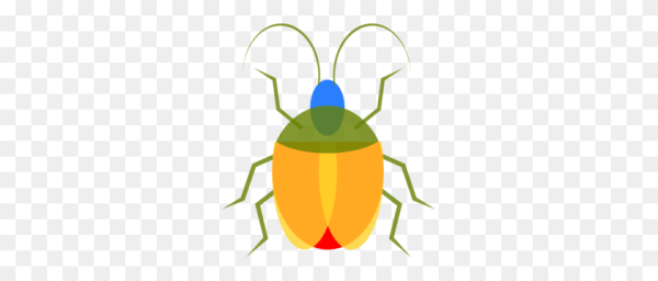 cute insects clipart free