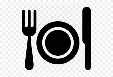 Dinner Food Lunch Meal Plate Restaurant Icon Lunch PNG Stunning free transparent png clipart images free download