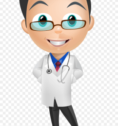 doctor clipart black and white free images community helpers clipart black and white [ 840 x 1308 Pixel ]