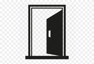 Door Open Window Icon Open Door PNG Stunning free transparent png clipart images free download