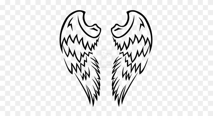clipart angel boy emo