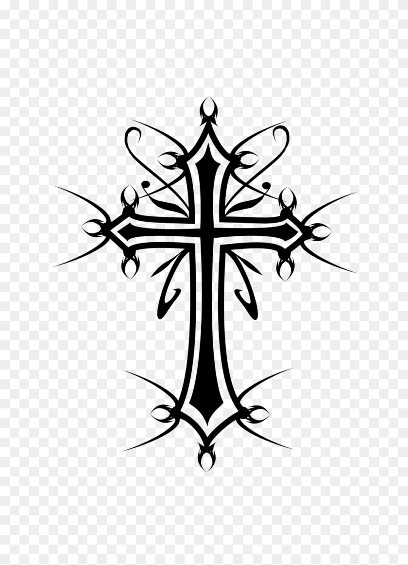 medium resolution of drawn cross black and white crucifix clipart black and white