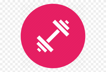 Dumbbell Exercise Fitness Gym Strength Training Workout Icon Fitness Icon PNG Stunning free transparent png clipart images free download