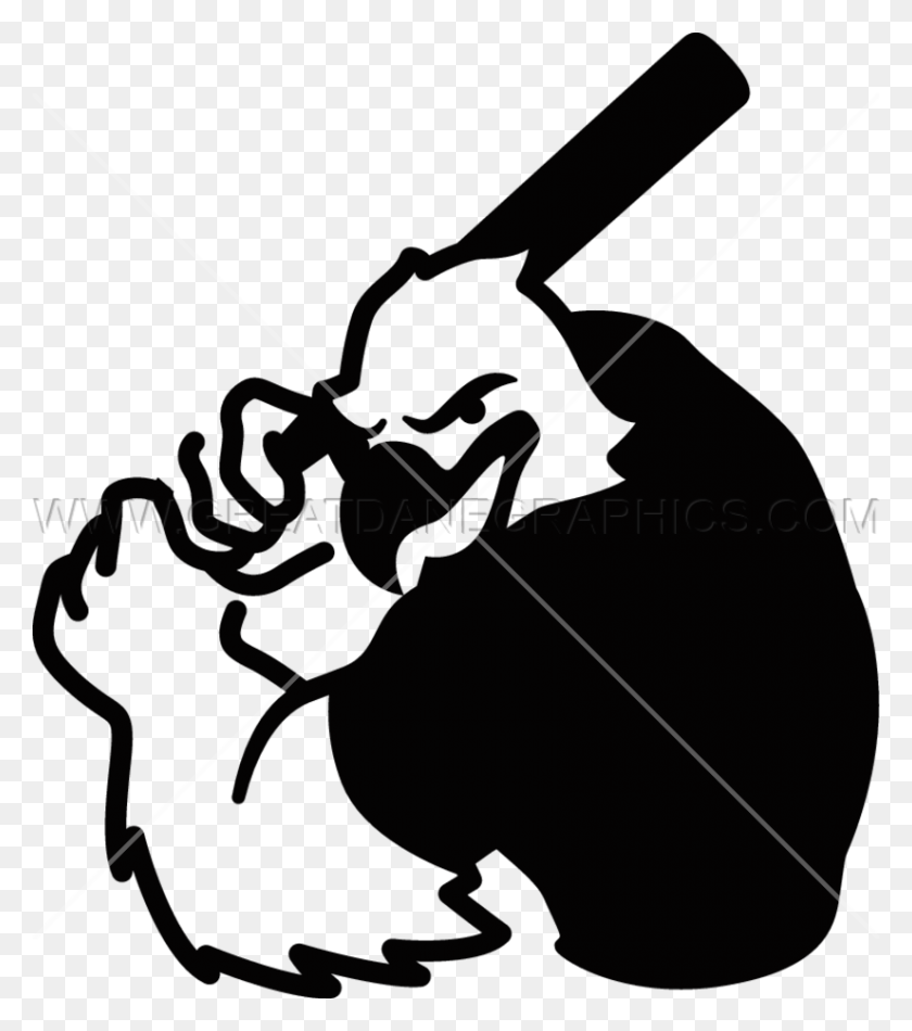 medium resolution of eagle baseball player production ready artwork for t shirt printing baseball player silhouette clipart