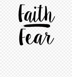 faith over fear clip art stock huge freebie download faith hope love clipart [ 840 x 1162 Pixel ]