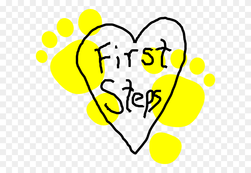 next steps clipart free