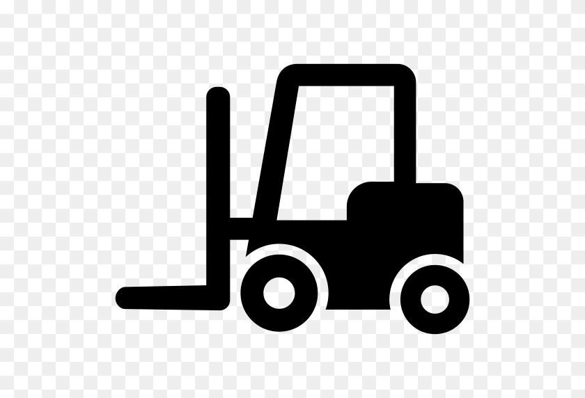 Forklift Services - Forklift Clip Art