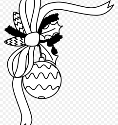 free christmas clip art black and white tree top clipart [ 840 x 1046 Pixel ]