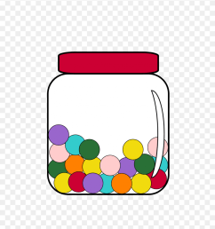 free clipart n images free clip art candy jar free tuesday clipart [ 840 x 1133 Pixel ]