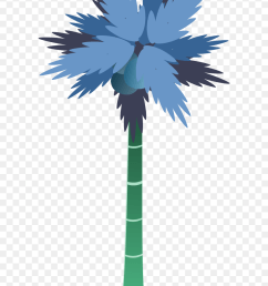 free coconut tree clipart palm tree clipart png [ 840 x 1206 Pixel ]