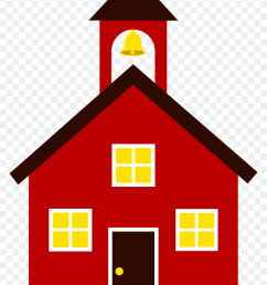free school clip art little red school house ray of sunshine clipart [ 840 x 1130 Pixel ]