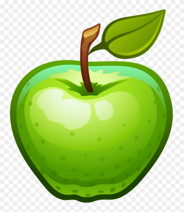 apples clipart black and white
