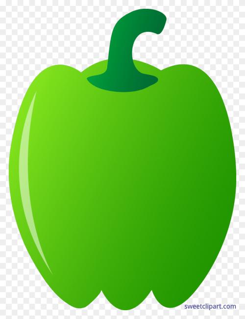 small resolution of green bell pepper clip art bell pepper clipart