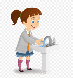 874x1024 hand washing education wash hands clipart and others art kids helping others clipart [ 840 x 973 Pixel ]