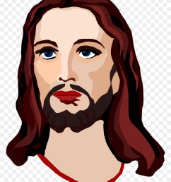 jesus clip art black and white free clipart images free clipart of jesus [ 840 x 1067 Pixel ]