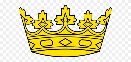 crown clipart king clip paparazzi papa david donuteria silhouette crowns borders vectors transparent flyclipart