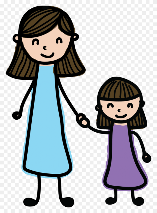 small resolution of mom and child clip art mother and child clipart