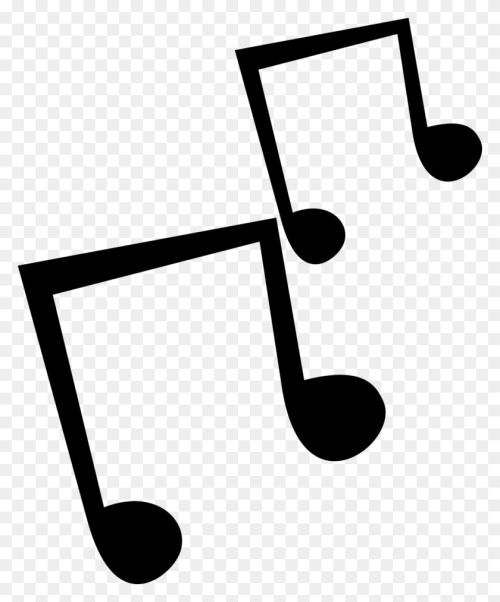 small resolution of music notes clip art transparent milk can clipart