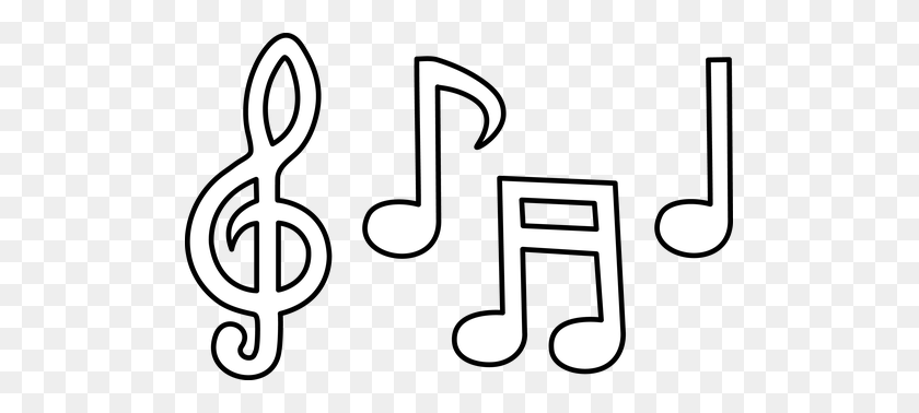 music symbol find and