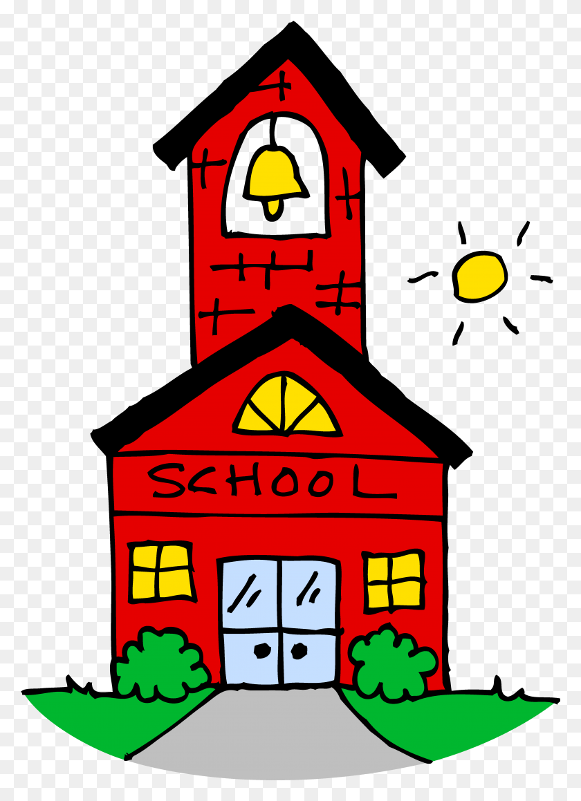 hight resolution of school house clip art bouncy house clipart
