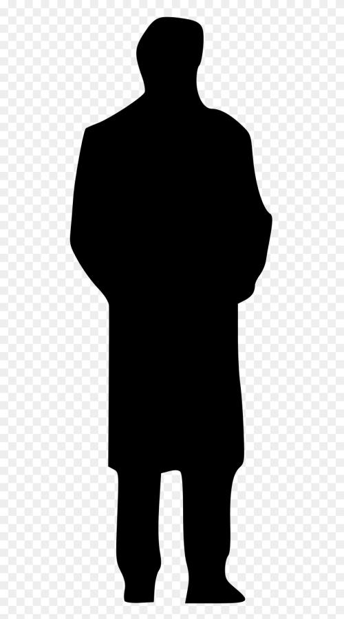 small resolution of scientist clipart old man scuba diver silhouette clip art