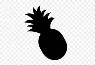 Silhouette Clipart Pineapple Pineapple Clipart PNG Stunning free transparent png clipart images free download
