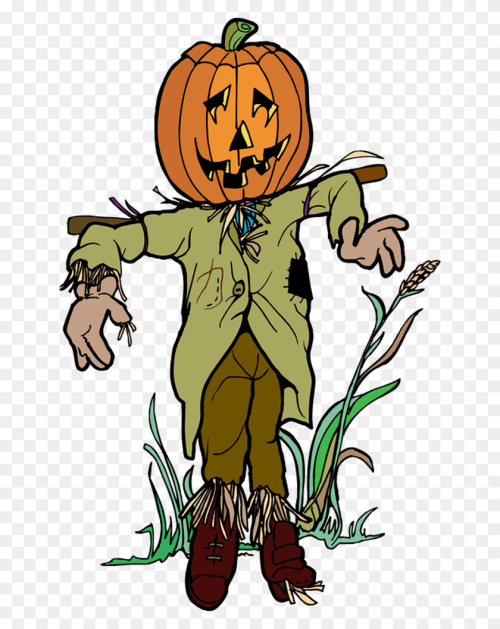 small resolution of 640x998 simple scarecrow clip art black and white wallpapers gallery halloween clipart