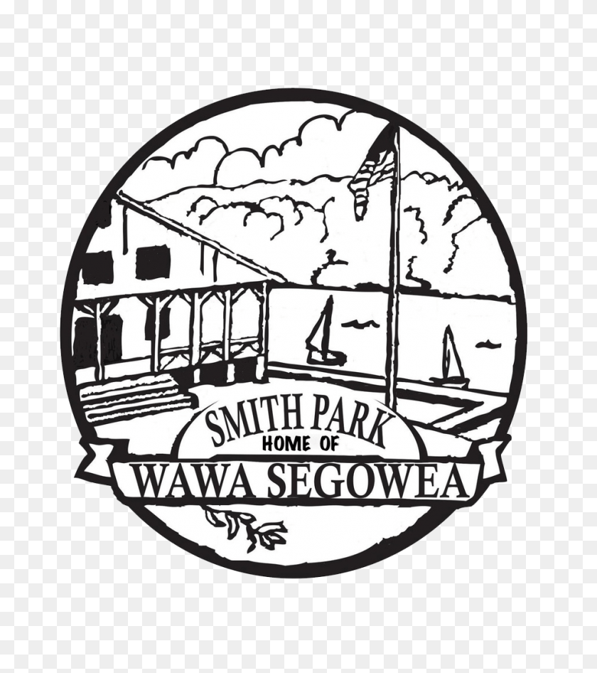 hight resolution of smith park logo edited smith park park black and white clipart