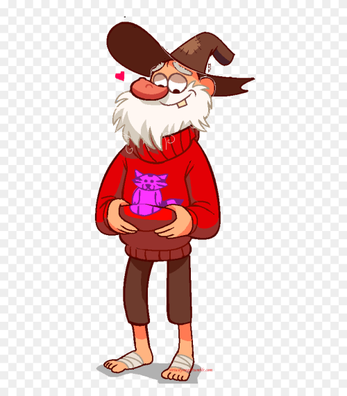 small resolution of such a precious kind hearted hillbilly gravity falls hillbilly png