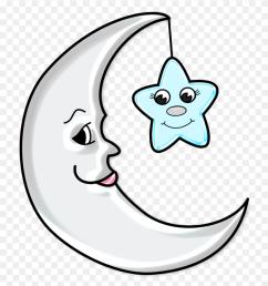 1500x1759 sun moon on clip art album and sun clipartcow moon and sun clipart [ 840 x 974 Pixel ]