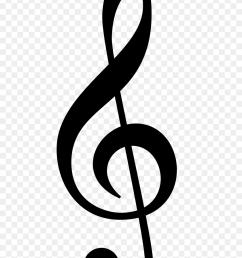 treble clef barnstar encyclopedia clipart [ 840 x 1315 Pixel ]