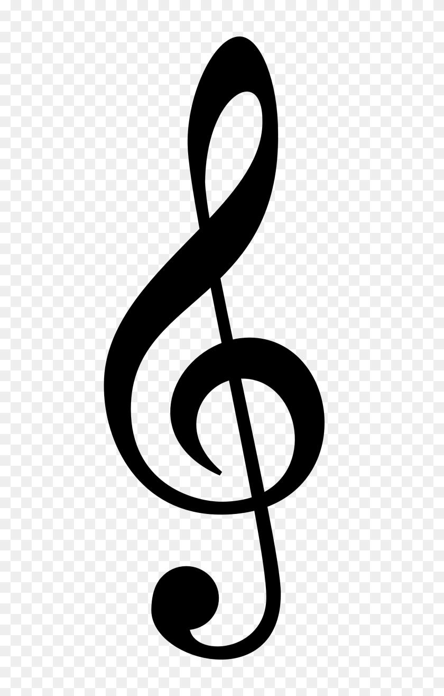 medium resolution of treble clef barnstar encyclopedia clipart