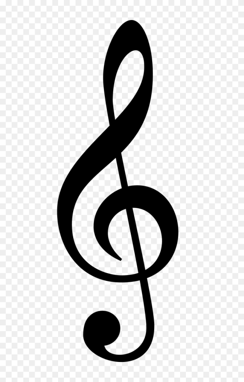 small resolution of treble clef barnstar encyclopedia clipart