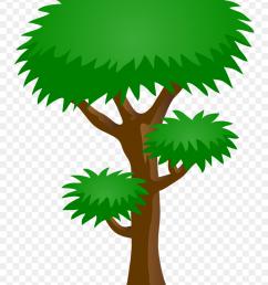 tree clipart green tree coconut tree clipart [ 840 x 1203 Pixel ]