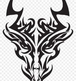 900x1285 tribal dragon head tattoos dragon head tr masquerade ideas dragon tattoo png [ 840 x 1173 Pixel ]