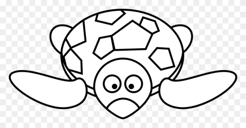 Turtle Clipart Black And White Soccer Ball Clipart Black And White Stunning free transparent png clipart images free download