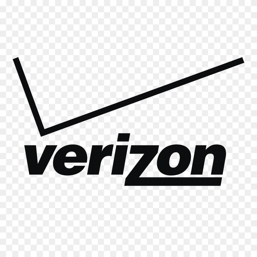 Verizon Logo Vector Png Transparent Verizon Logo Vector