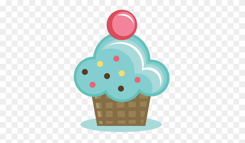 Yummy Cupcakes Clipart Explore Pictures Birthday Cupcake Clipart