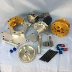 Corvair Conversion Parts