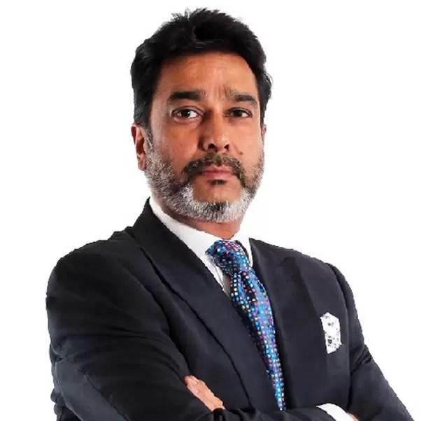 Dr Amit Thakker