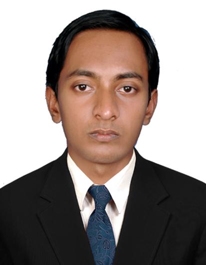 Deepak A S
