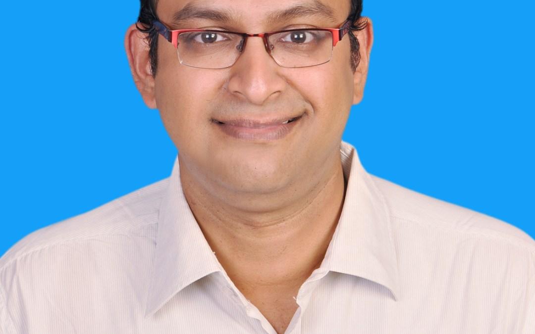 Saeesh Nayak