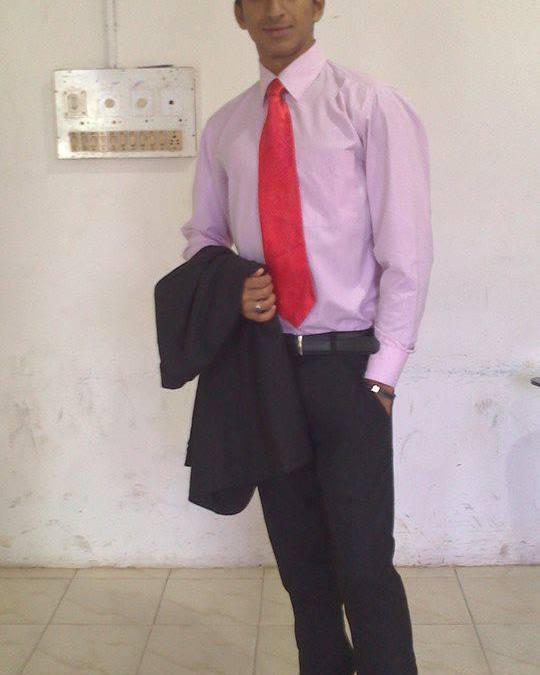 Mohammed Ziyad  MA
