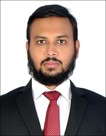 Dawood Mohamed Sulaiman