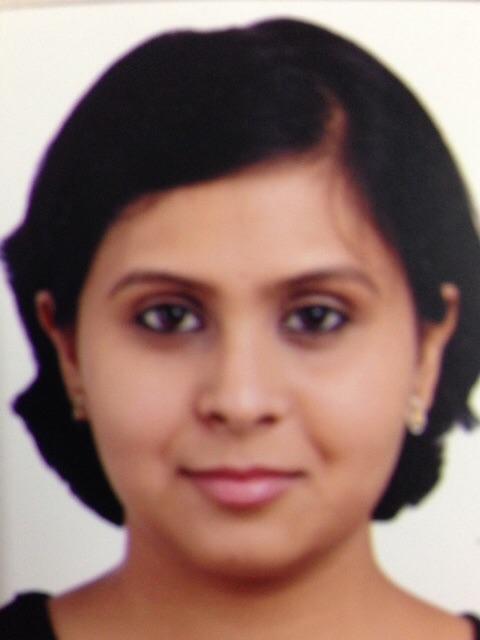 Chitra Natesan