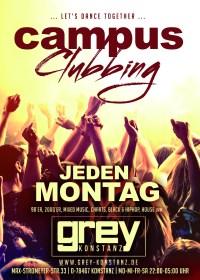 Campus Clubbing