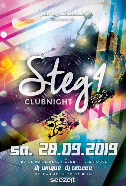 STEG4  CLUB-NIGHT