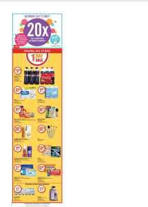 Shoppers Drug Mart Weekly Flyer Sk Nl Bc Ab Ns Nb - Year of